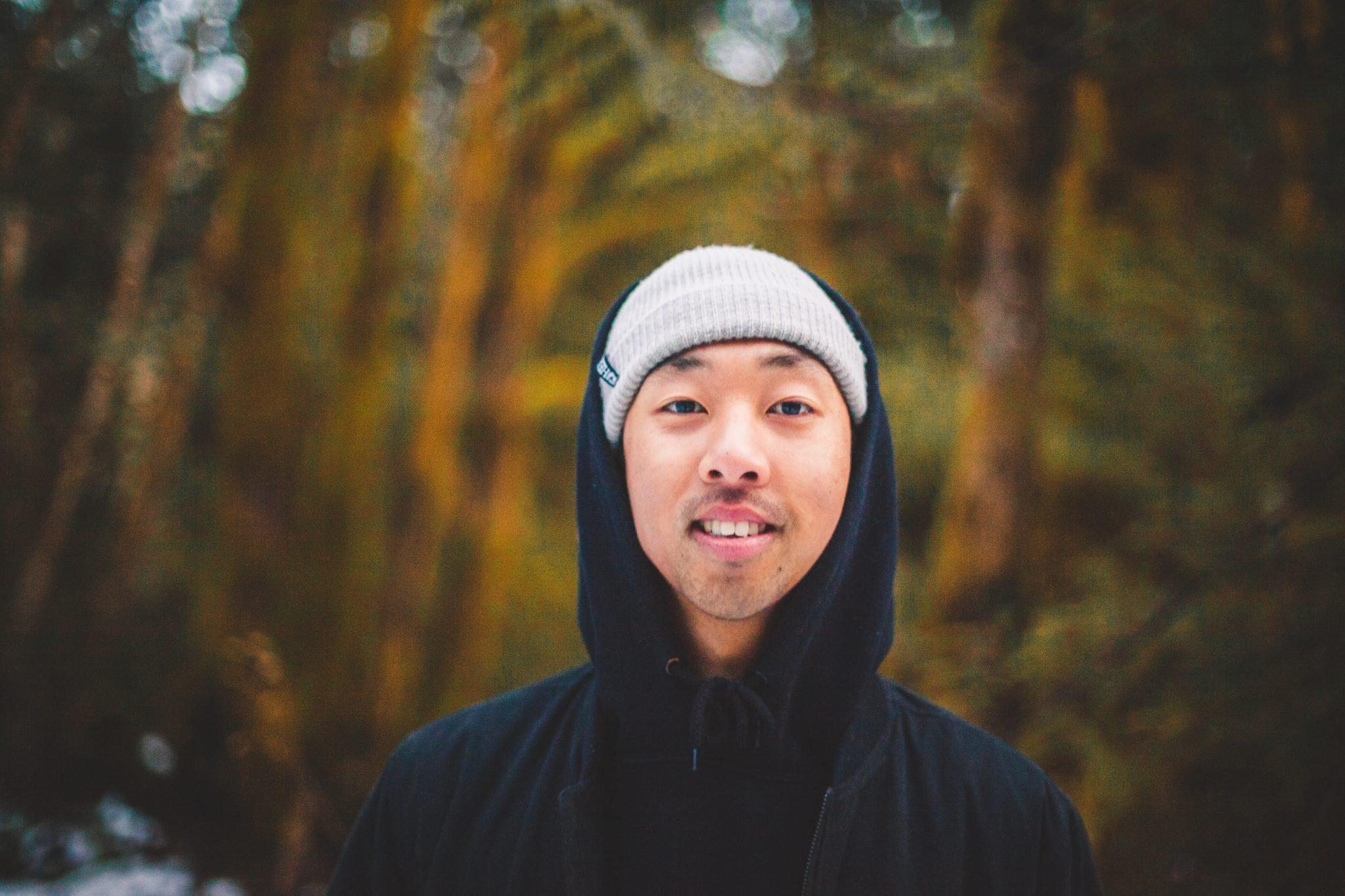 Meet Derek Tsui: The First Yervana Local