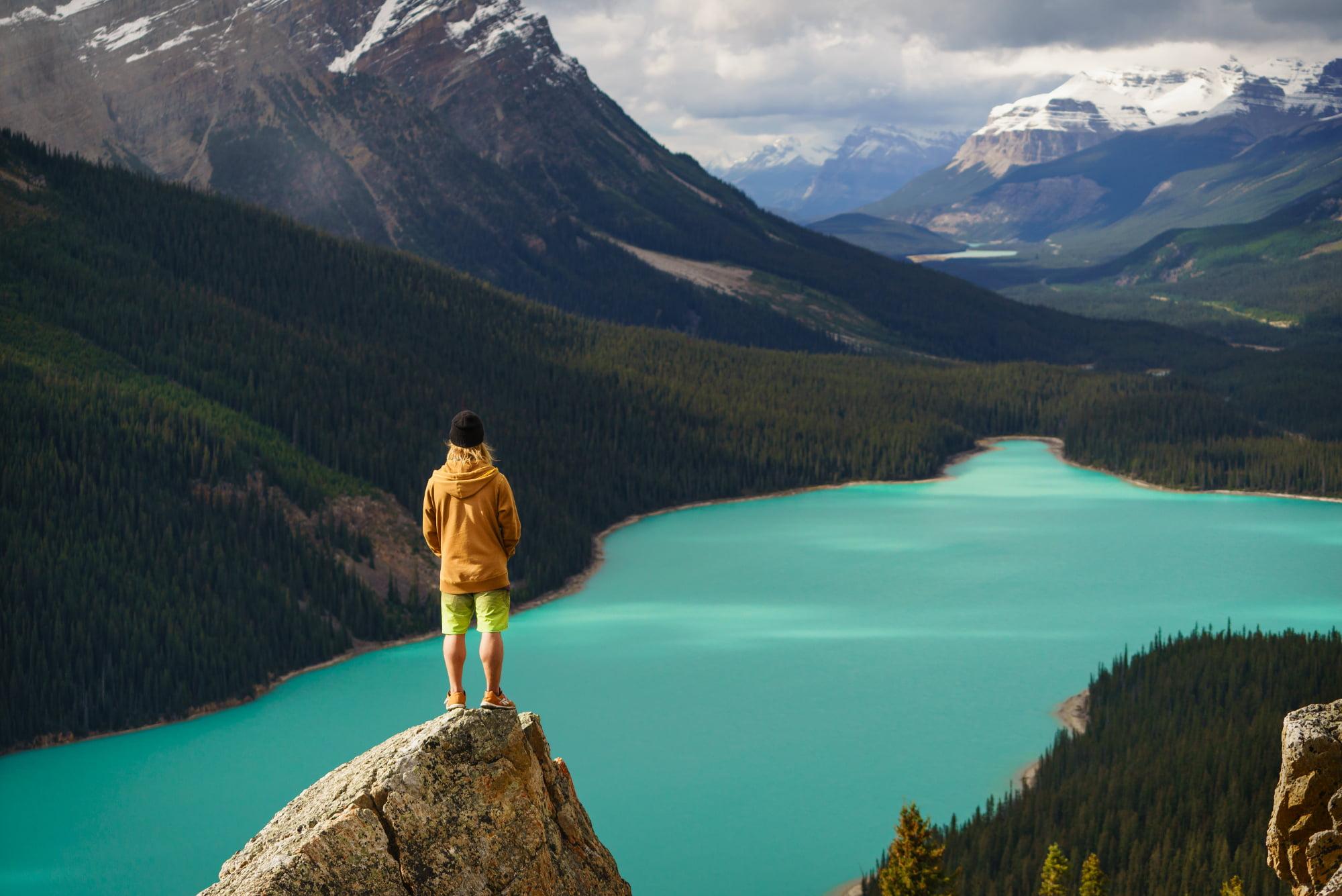 End Of Summer Alberta Adventure Specials!
