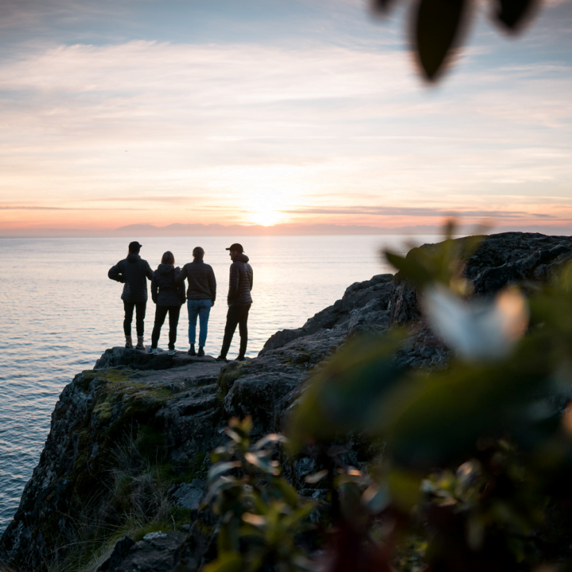 Where to Catch the Sunrise in Vancouver - Yervana