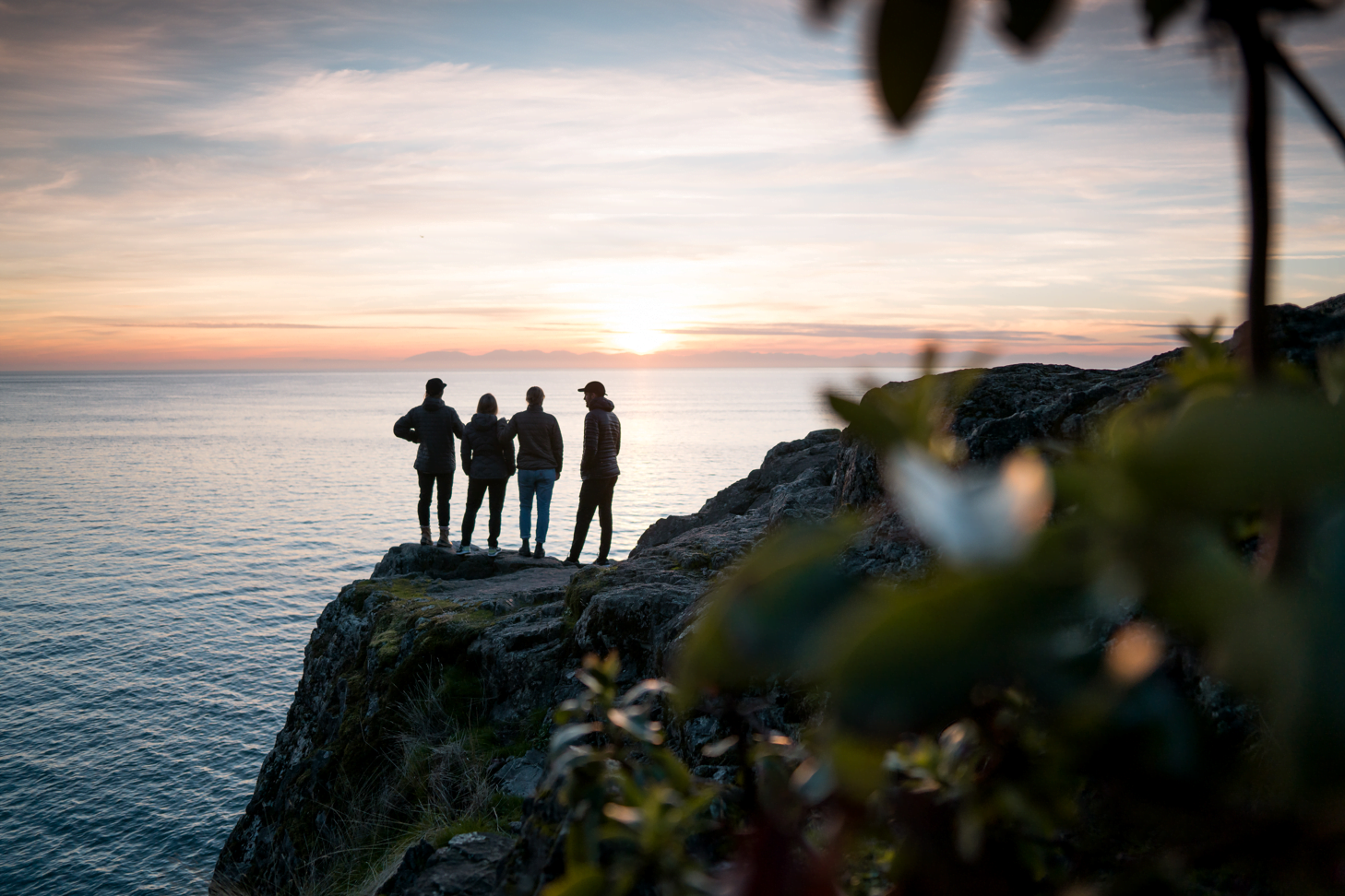 Where To Catch Sunrise Or Sunset In Vancouver