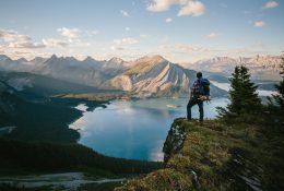 Photo Courtesy Of Travel Alberta