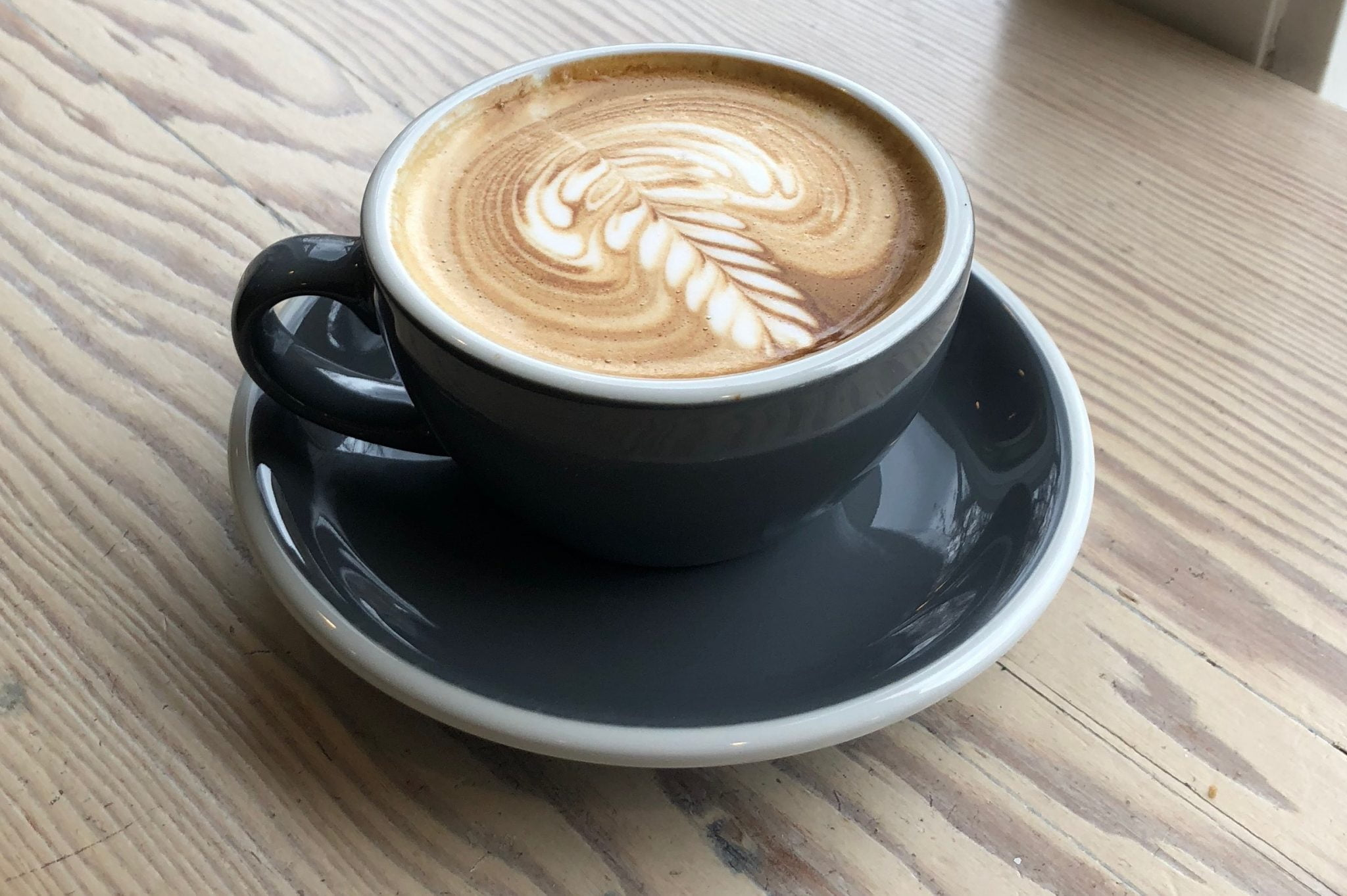 Fuel Up Before You Hike! 7 Places To Grab Coffee In Vancouver