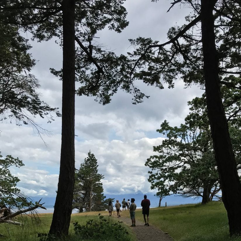 Escape The City! Quick Trips And Weekend Getaways From Vancouver