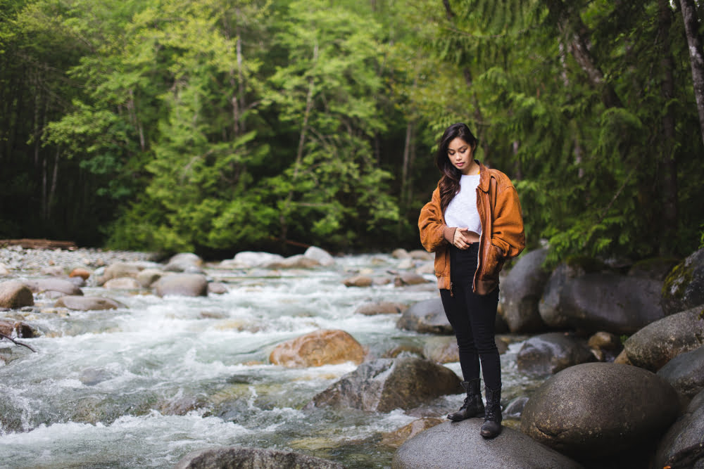 Beautiful, Easy Fall Hikes Near Vancouver