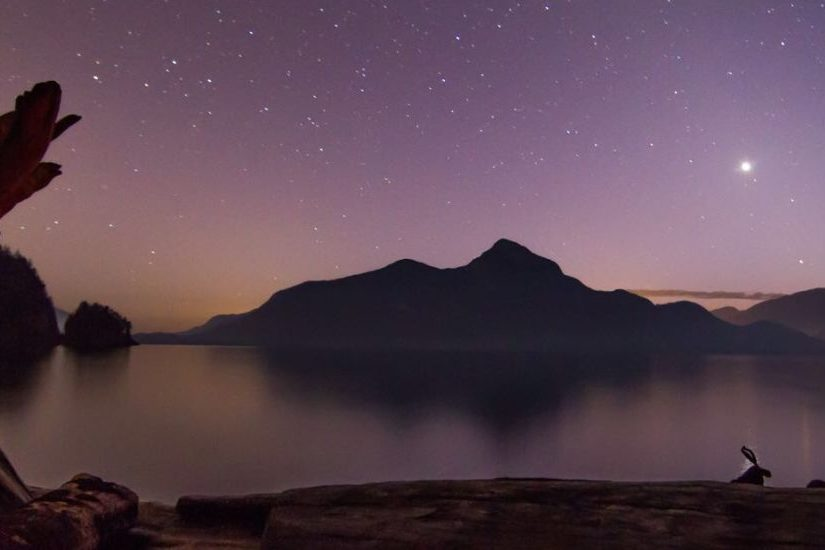 Where To Go Stargazing In And Around Vancouver