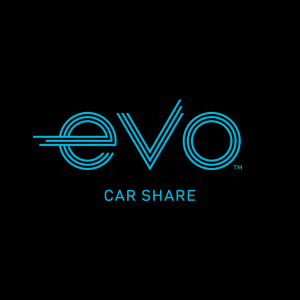 evo car share discount