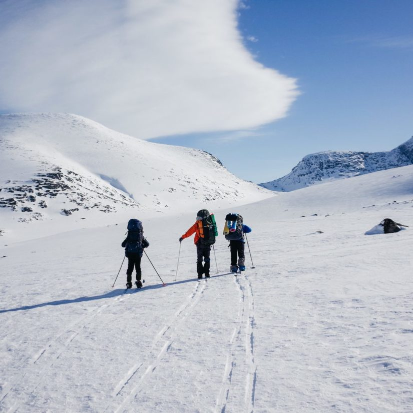 Backcountry Skiing 101