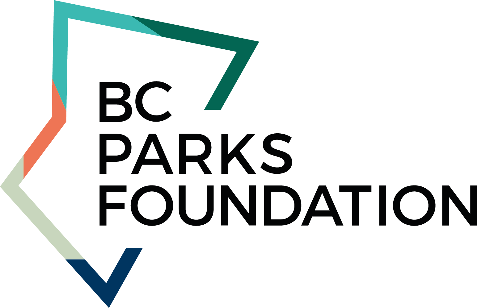 BC Parks Foundation Logo