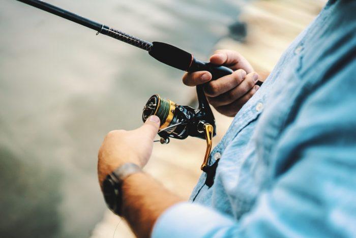 Alberta Fishing Adventure