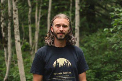 Yervana Local, Ryan LeBlanc In Sooke, BC