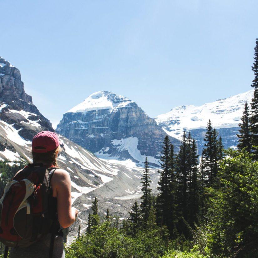 Destination Guide: Banff