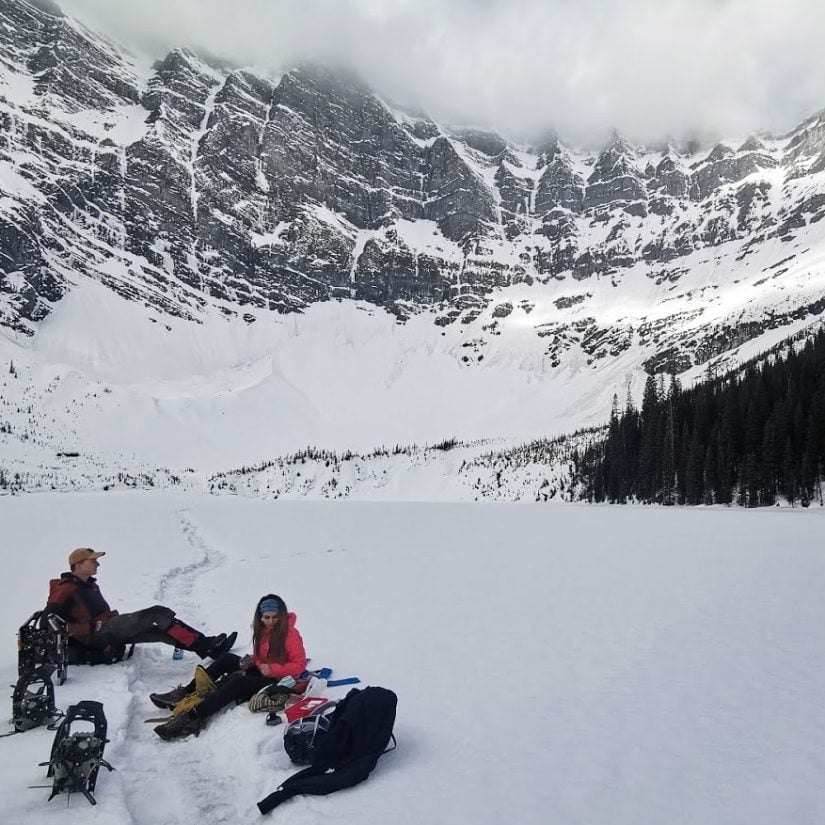 Packing List: Winter Adventures In Canada