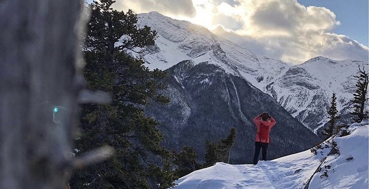 The 8 Best Things To Do In Canmore This Winter