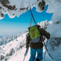 Backcountry Skiing Adventures