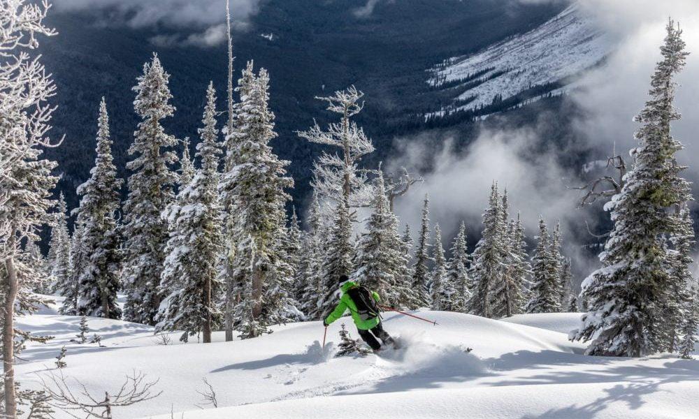 Travel Alberta / John Price