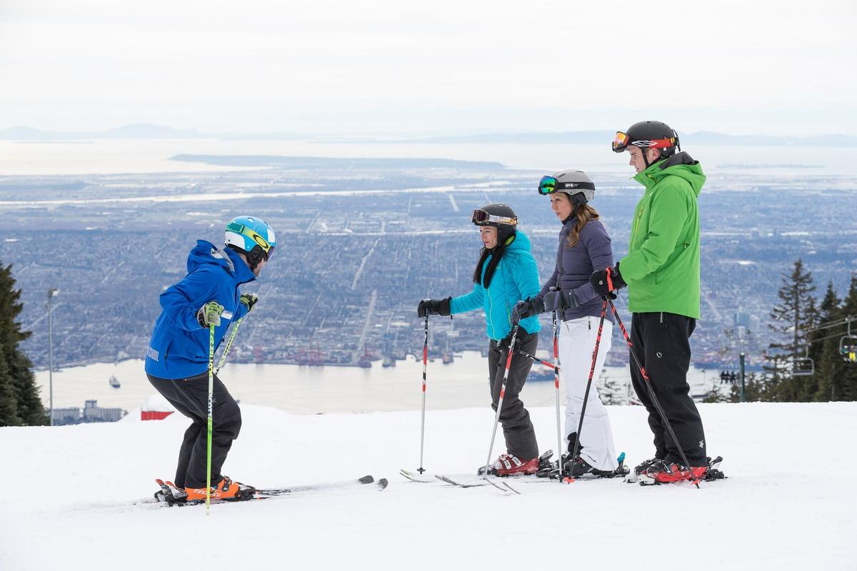 Grouse Ski