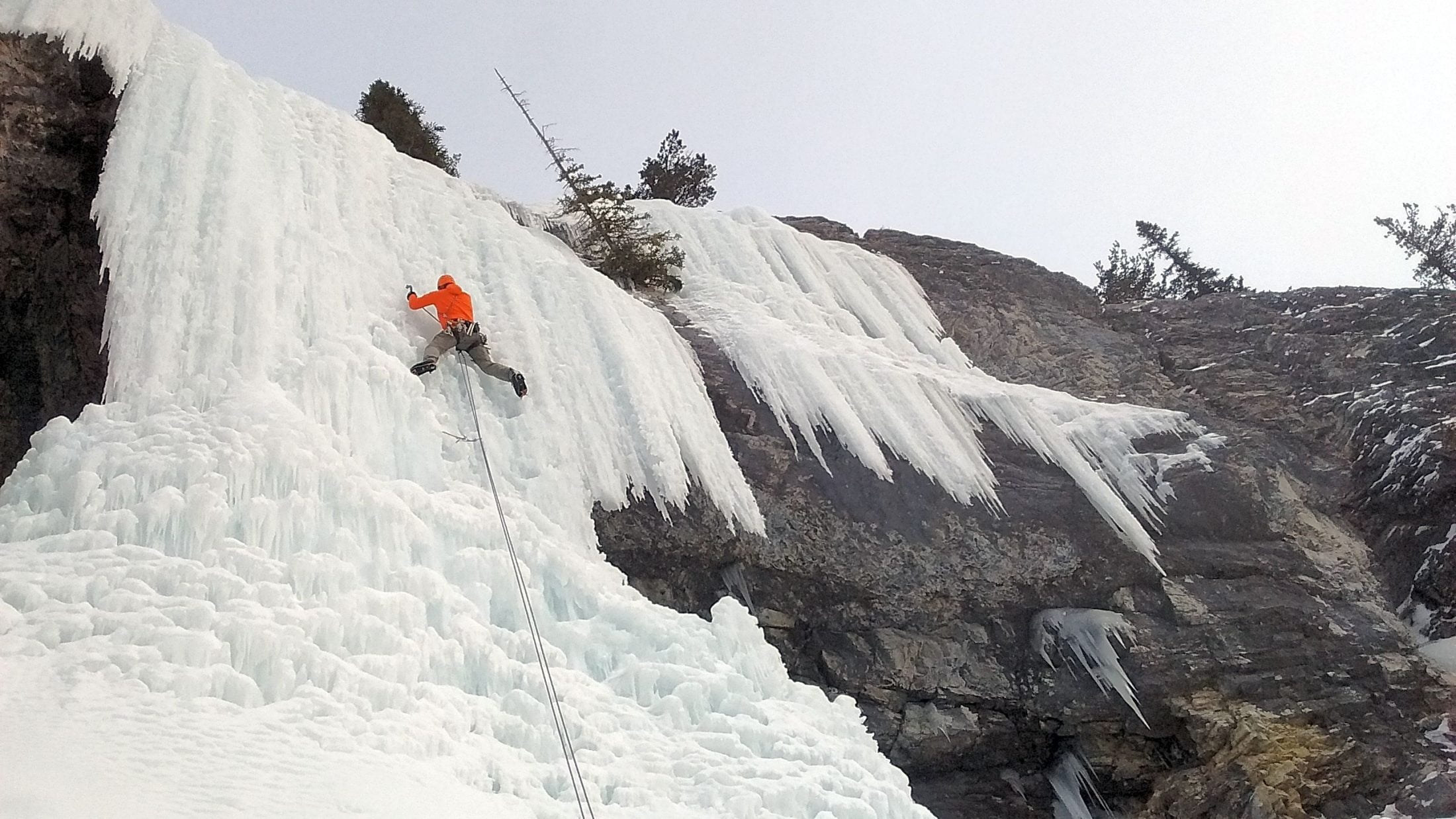Ice Climbing gift guide